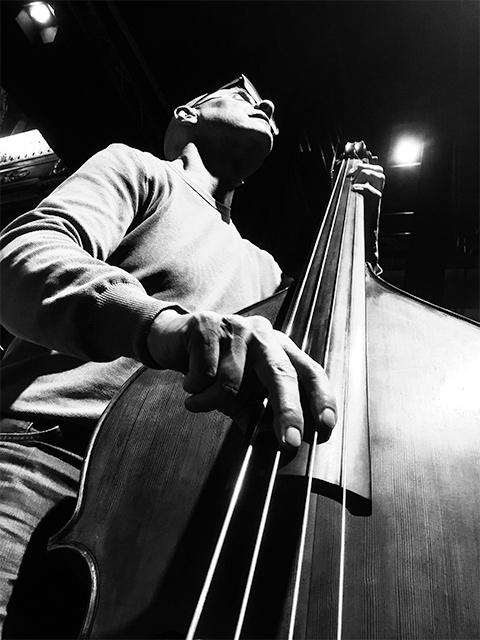 Freies Musikzentrum | JazzProjekt